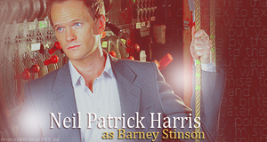 Neil Patrick Harris by franzi303