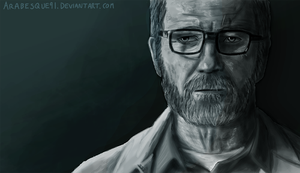 Breaking Bad (Spoilers) - Alive by Arabesque91