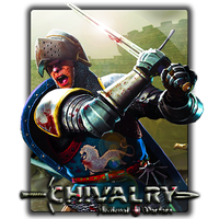Chivalry - Medieval Warfare icon by pavelber
