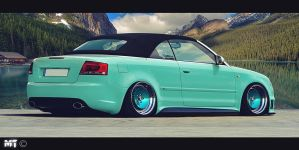 low RS4 by MestariTikku