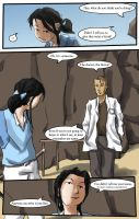 Family, Part II: Page 12 by TedChen