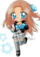 GC_Chibi OC 2 by Desiree-U