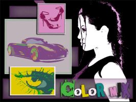 CoLoR miX by ciaRaaa