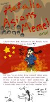Hetalia Asian meme by Tio-Trile