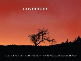 Plant trees - November by aaron4evr
