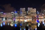 Sydney - Darling Harbour by shiroang