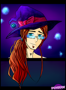 [Undertronic] Halloween Chronos by SharaXOfficial