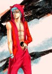 BLEACH: Red cat by Sideburn004