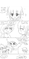 Elsword - Chung Meets the Team by NatsumeHirai