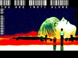 The End Of Evangelion by RonMasenko