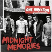 +One direction - Story of My Life (Single) by JustInLoveTrue