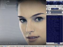 Desktop :: October 2004 by M1cro5lave