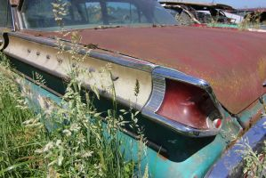 1957 Mercury by finhead4ever