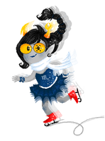 .:Vriska:8eTheCuteIceSk8er:. by veri119