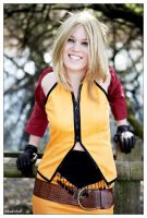 Quistis Cosplay 06 by neolestat