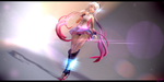 [MMD/MME TEST III] .DIVA. by Pocky-Poison
