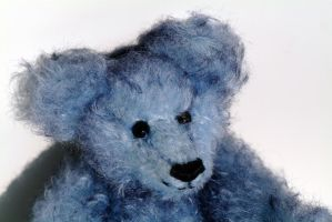 cuddly toy by vw1956stock