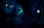 Undertale: Dirty Brother Killer by Stitchlovergirl96