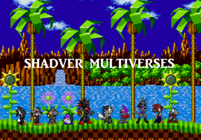 Shadver Multiverses by Shadver189
