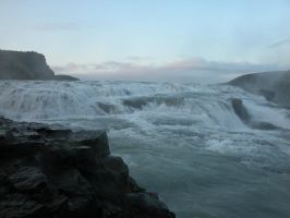 Iceland - 8 by mitsukononame-stock