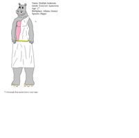 [old character] Stoklatt reference [unfinished] by GJYYNGII