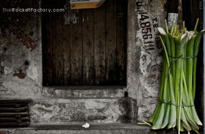 Wall Composition 4 by frankrizzo