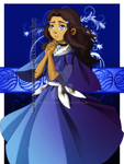 Katara's Hope by Neurosylum