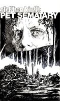 Pet Sematary (1989) by MattMcEver