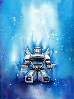 Prowl: Supplication by The-Starhorse
