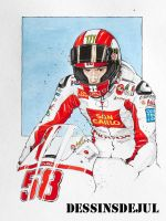 Simoncelli by dessinsdejul