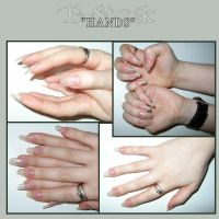 Hands 12 by E-Stock