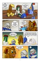 King's Pride Mission 7 - pg9 by Nacome