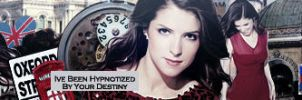 Anna Kendrick Collage by Vee-Deviant