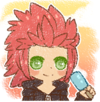 Axel Icon by WanNyan