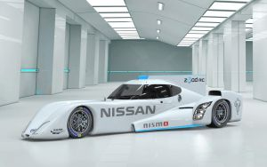 2014 Nissan ZEOD RC by ThexRealxBanks