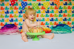 Dominic Is 2! by ZLReynolds