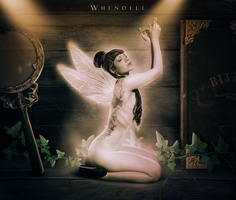 Tinkerbell by Whendell