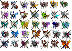 Fox adoptables 18/35 CLOSED by Hoophipo