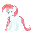 Pony for adopt [XMAS OPEN 30 POINTS] by Realynx-Adopts