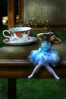 .Alice In Wonderland.I. by Psychosomaticc