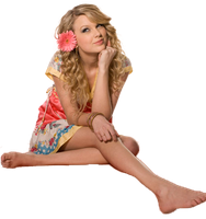 7 Taylor Swift Png by AliSelenatika99