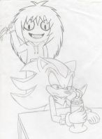 WATCH OUT SHADOW!!!! D8 by sonicxmelissa302