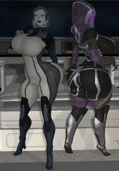 Asses for the Masses by ViolaNarRayya