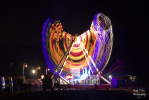 Fairground attraction by ATLEE-Photography