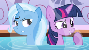 The Great Twixie Spa Plot by adcoon