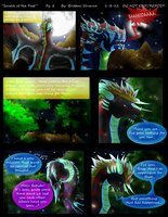 'Secrets of the Past' pg5 by Neffertity