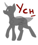 YCH 1 CLOSED by GodofDarkShadows