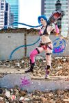 Jinx 3 by Kinpatsu-Cosplay