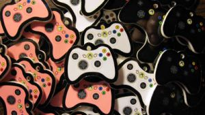 Xbox 360 Charms by egyptianruin