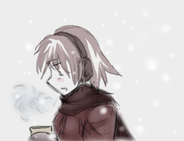 Cold by florencegilbert